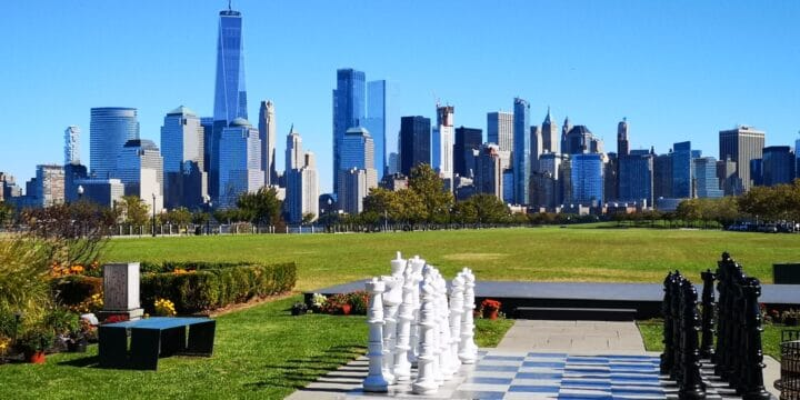 Forming an LLC in New Jersey