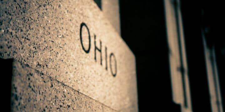 Forming an LLC at Ohio